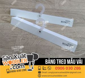 Sample hanger Bestpacific Vietnam