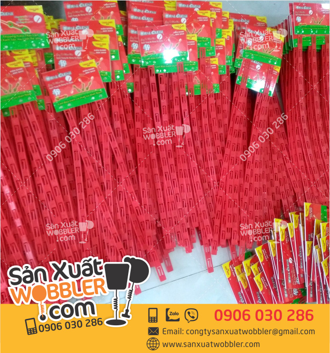 Cong-ty-san-xuat-Hanger-quang-cao-Oral-Clean
